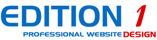 Edition1 Website Design and Development
