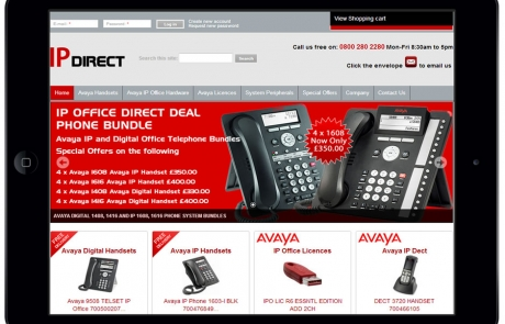 ip office direct