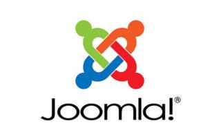 Web Design Joomla CMS