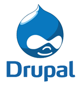Website Design Drupal CMS